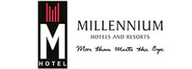 Millennium Hotels And Resorts cleaning