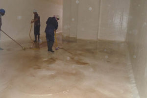 water tank cleaning 10